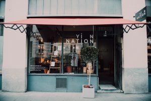 YIN NATION.STORE Bonn
