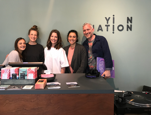 Happy Birthday YIN NATION.STORE  – zum 1. Jahr in Bonn