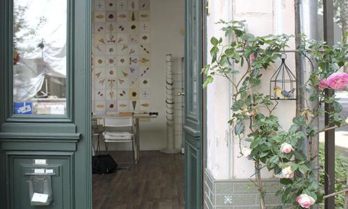 Weisse Gärten – Atelier für Kunst und Schmuck