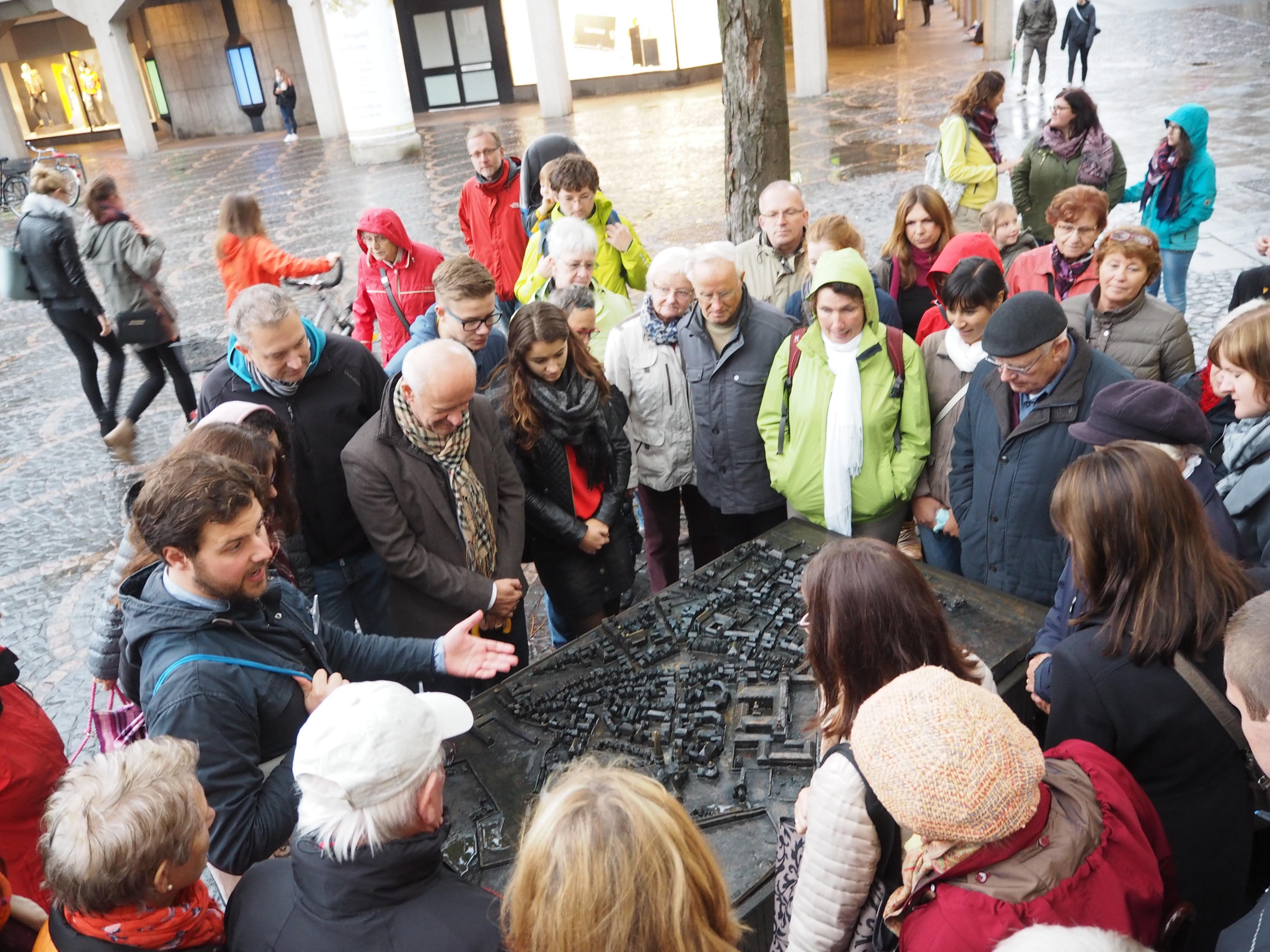 Bonn Citiy Tours