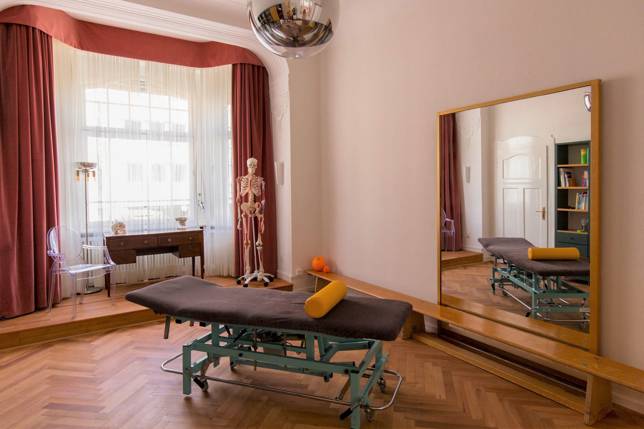 Physiotherapie Gurland & Borgmeier