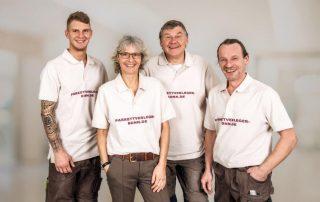 Team BioBau Bonn, Parkettverleger Bonn