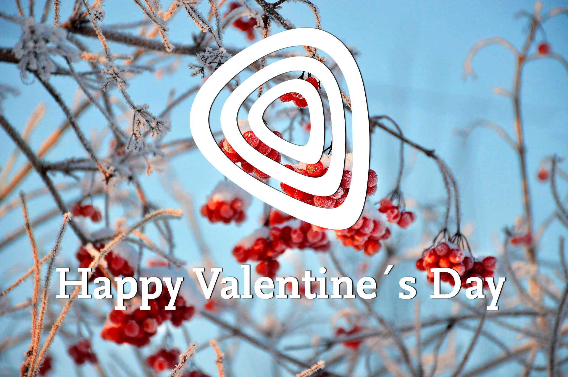 Valentinstag in besonderen Zeiten